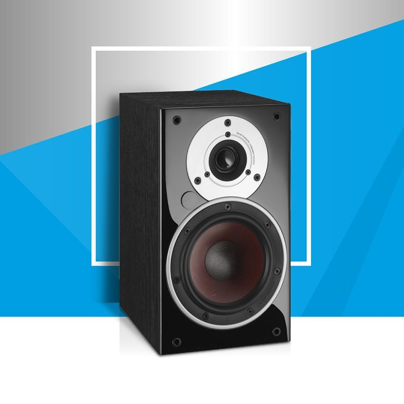 Dali Zensor 1 AX Altavoces Bluetooth