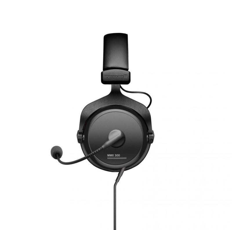 Beyerdynamic MMX 300 2nd Gen auriculares para gaming gamers