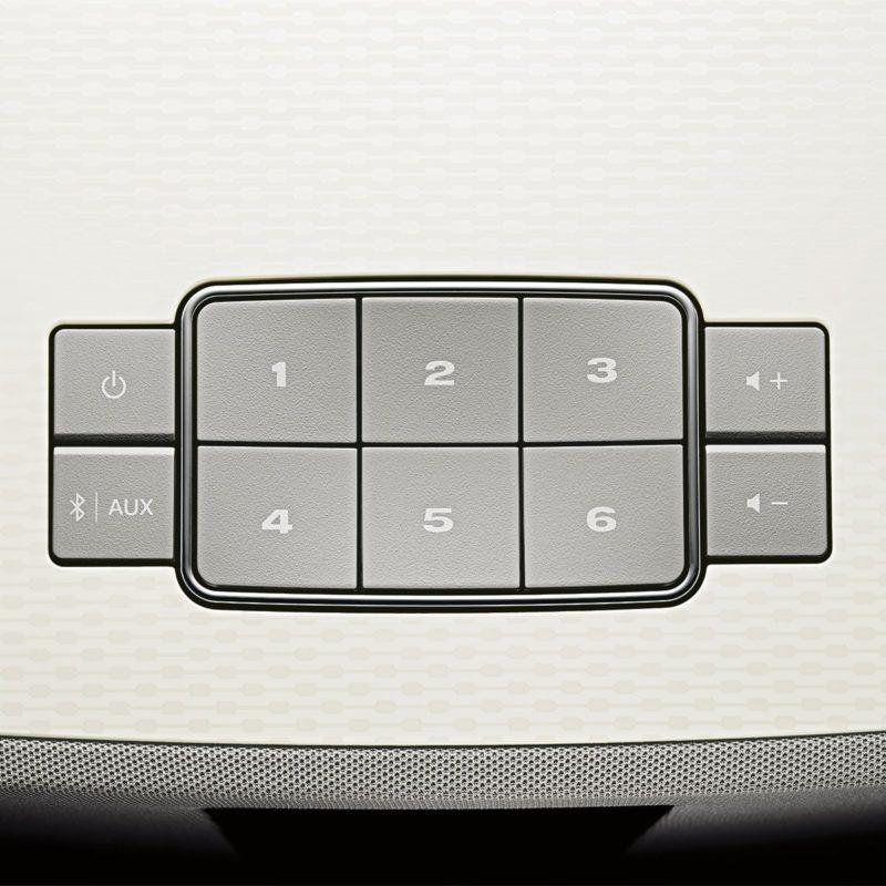 Bose SoundTouch 30 Serie III blanco Sistema de música inalámbrico WiFi Bluetooth