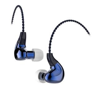 FLC 8d Auriculares híbridos con sonido tuneable
