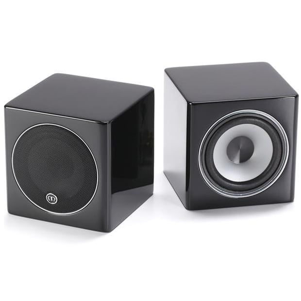 Monitor Audio Radius Altavoz compacto de gama media