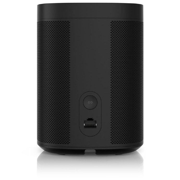 Sonos One altavoz Bluetooth negro