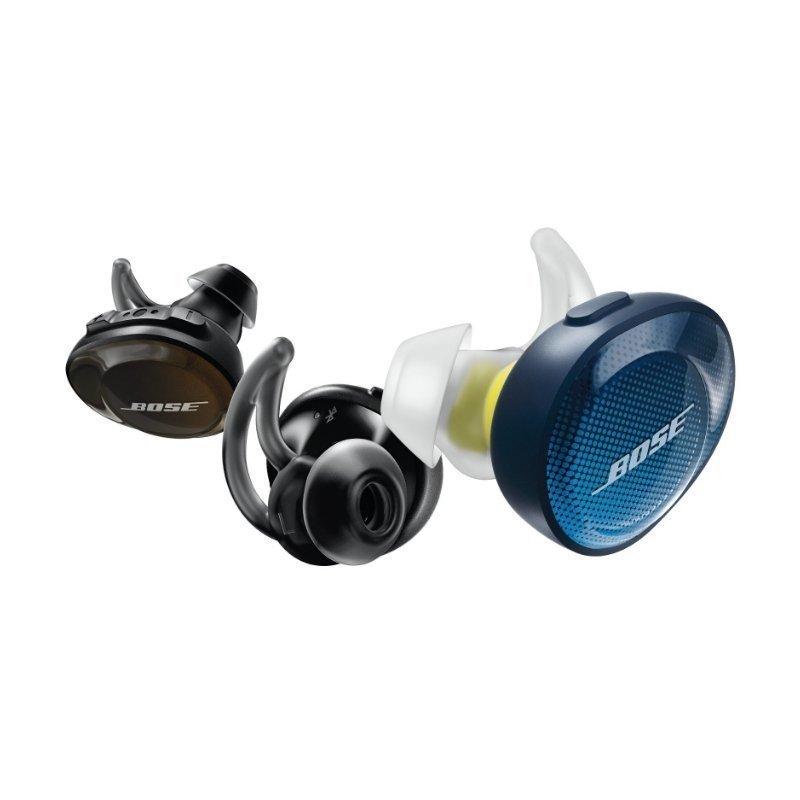 Bose SoundSport Free auriculares Bluetooth true wireless