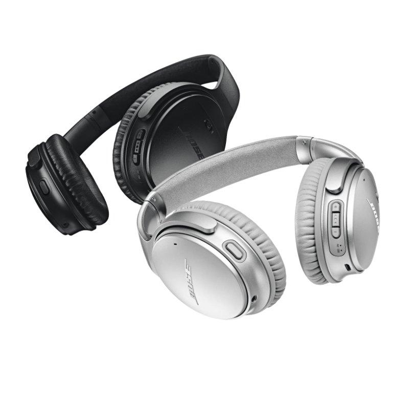 Bose QuietComfort 35 II Auriculares Bose con cancelación de ruido