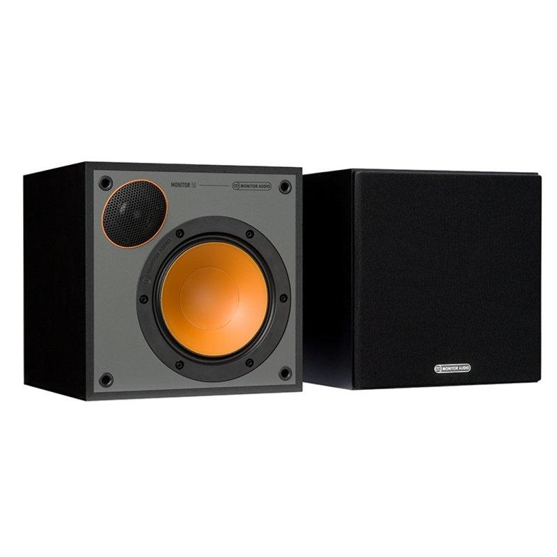 Monitor Audio Monitor 50 negro