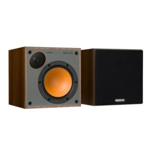 Monitor Audio Monitor 50 nogal