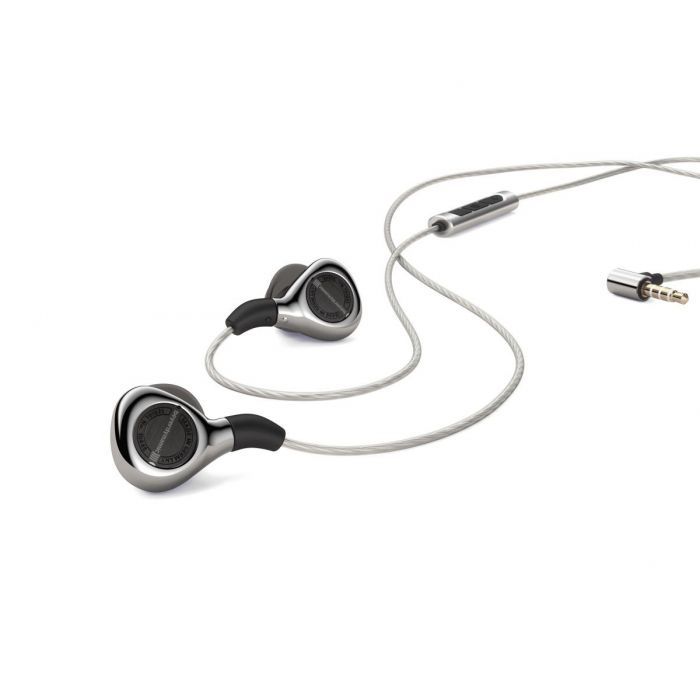 Beyerdynamic Xelento remote auriculares in-ear HiFi