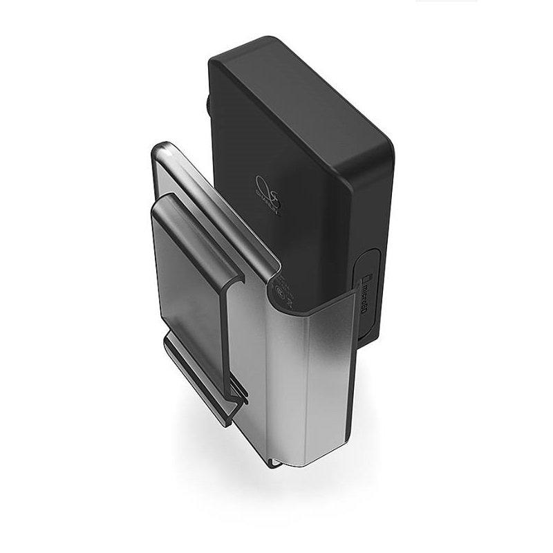 Shnaling M0 carcasa clip para Shanling M0