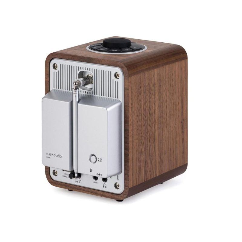 bateria Ruark BP2 para radio Ruark R1 MK3