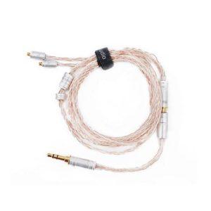 iBasso CB12s cable balanceado MMCX con adaptador