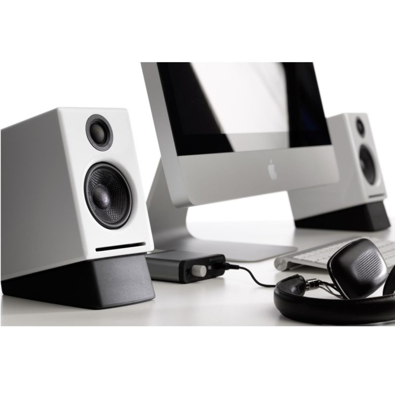 Audioengine A2+ altavoces para PC
