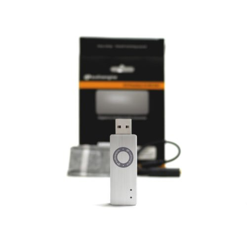 Audioengine D3