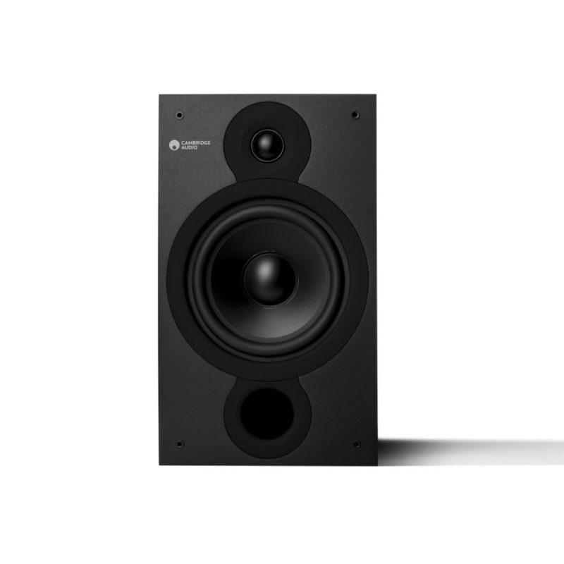 Cambridge Audio SX60 Black Matt 2020 - Altavoz de soporte