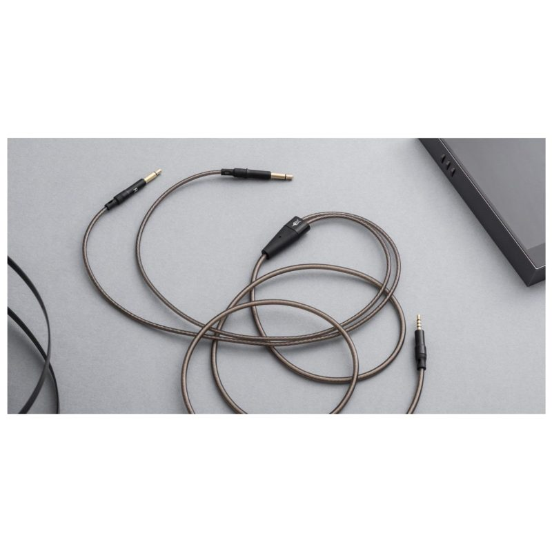 Cable Meze balanceado de 2.5mm para Meze 99 Classics y Meze 99 NEO