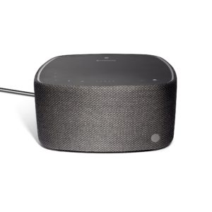 Cambridge Yoyo L. Altavoz Bluetooth con Chromecast