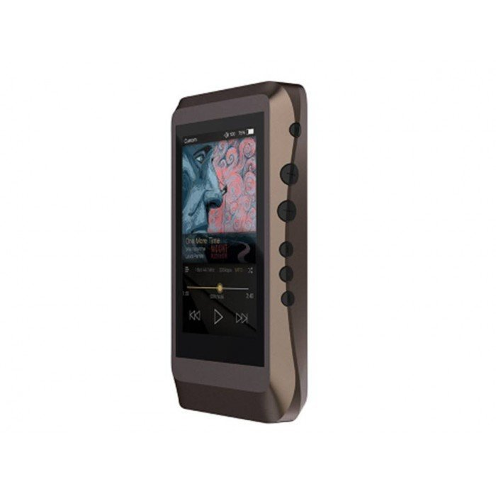 iBasso DX120. Audio player MP3