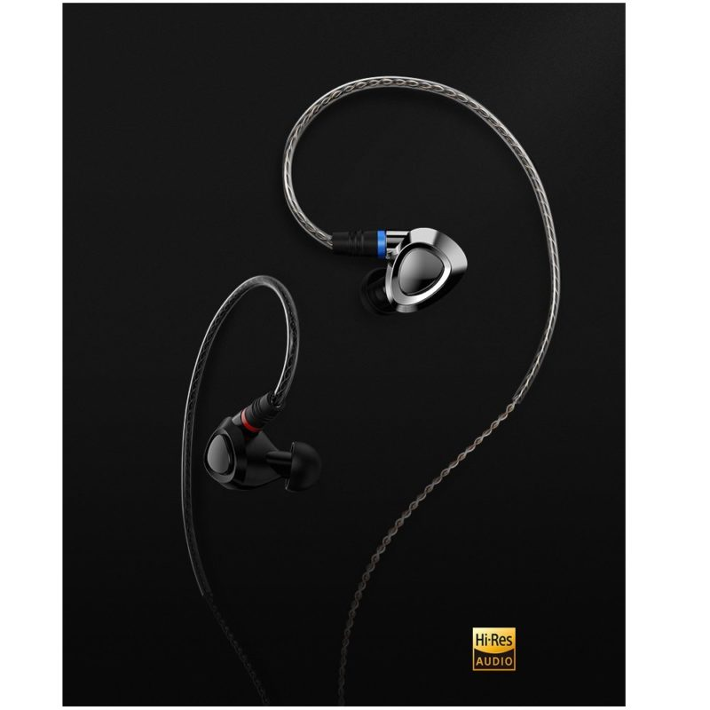Shanling ME100 Auriculares in-ear