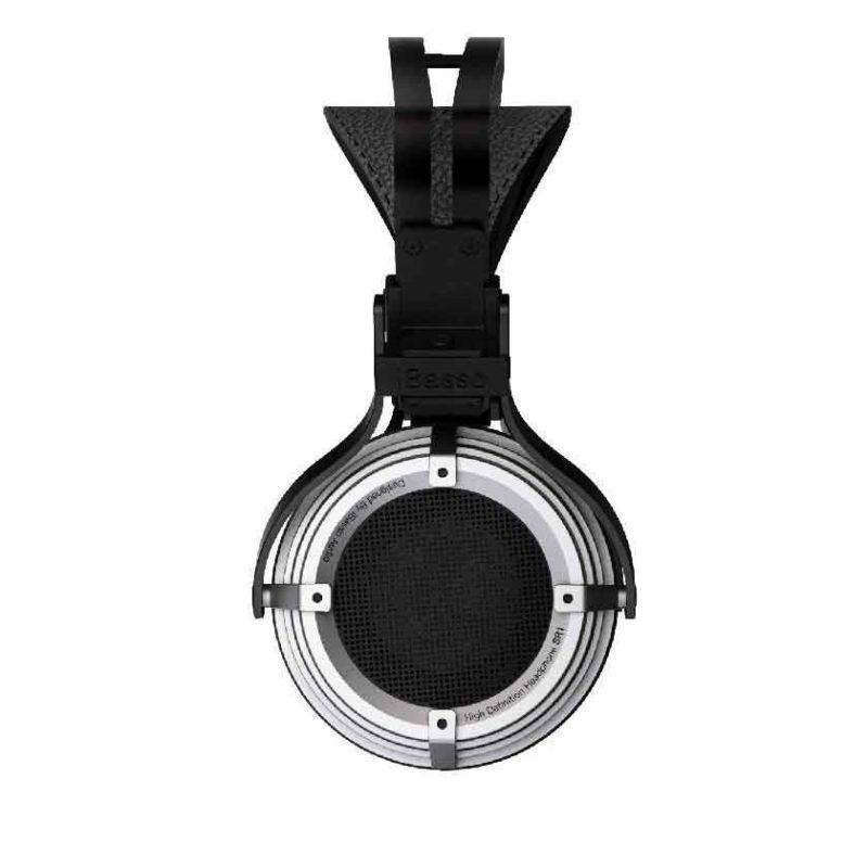 iBasso SR1 Auriculares Tesla con sonido de gran calidad