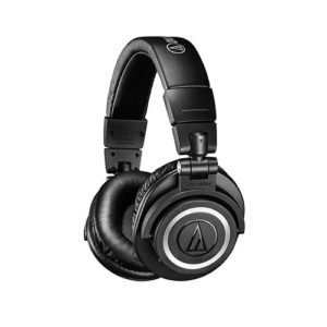 Audio-Technica ATH-M50xBT. Para un audio inalámbrico de alto nivel