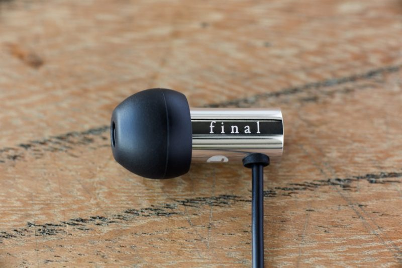 Final Audio Design E3000