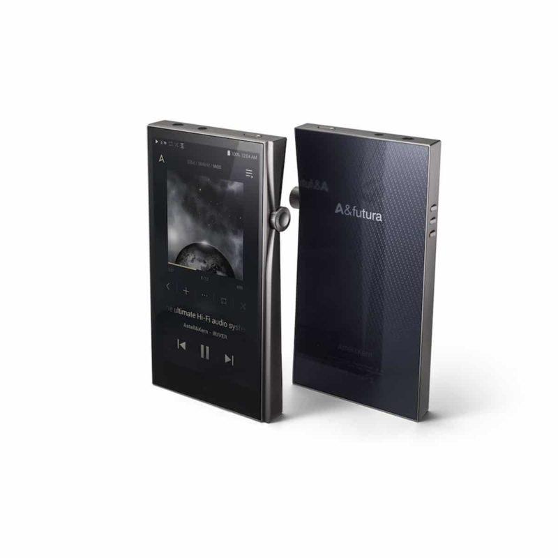 Astell & Kern A&Futura SE 100