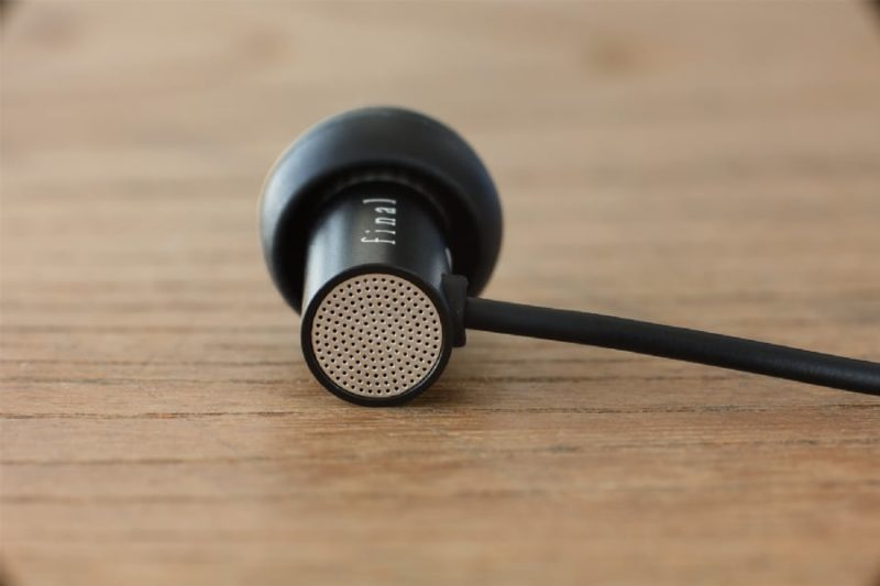 Final Audio Design E2000