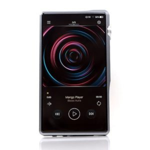iBasso DX220 El mejor reproductor de audio digital de alto rendimiento