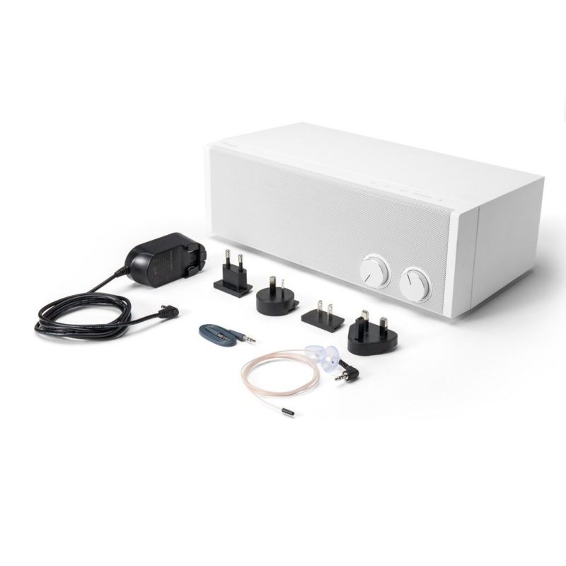 Astell and Kern LS150 Altavoz Bluetooth wifi