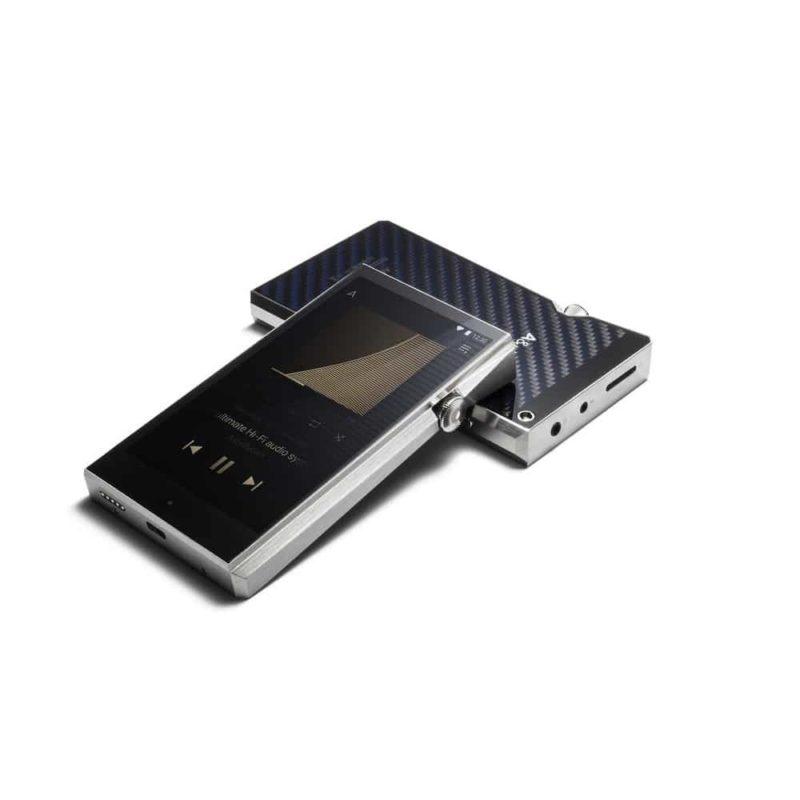 Astell and Kern SP1000 Reproductor de audio digital de alta gama