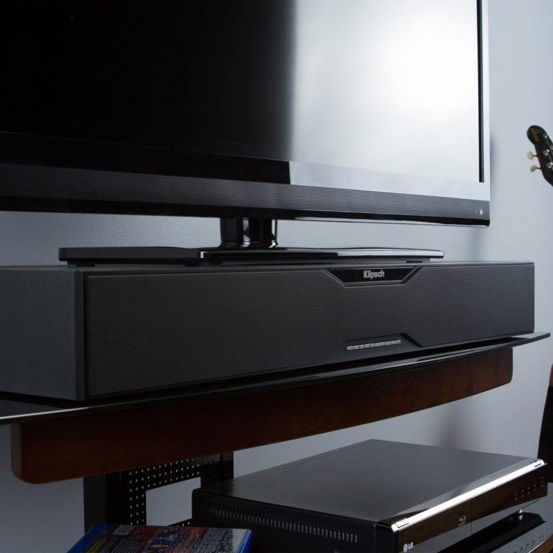 Klipsch SB 120 barra de sonido sistema de audio