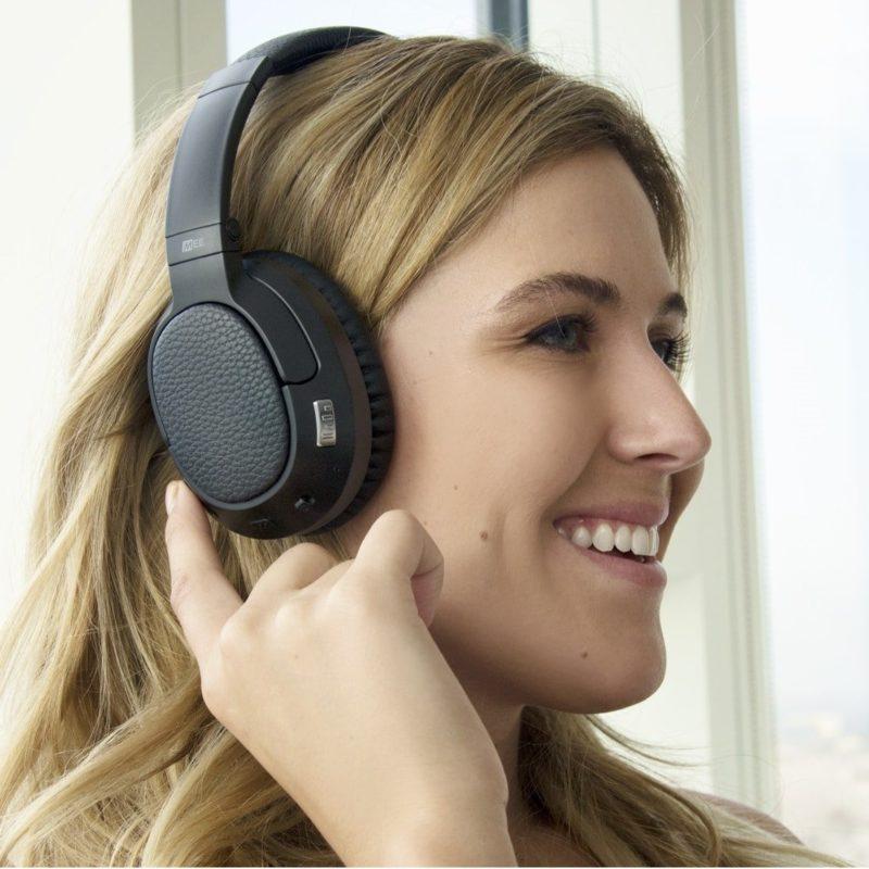 MEE AUDIO MATRIX CINEMA auriculares Bluetooth para el televisor la tele