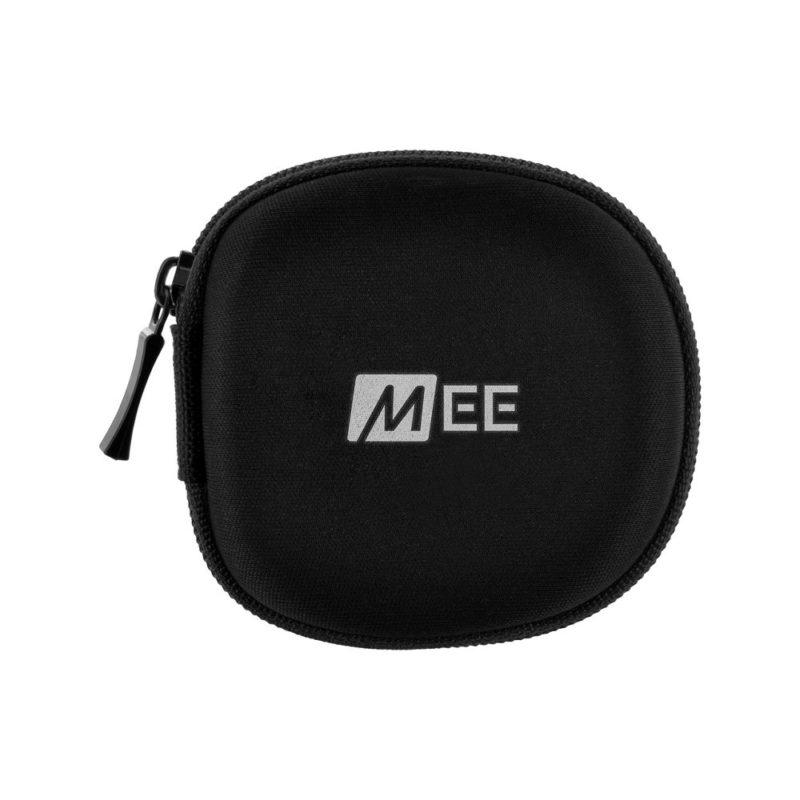 Mee Audio M6 G2 Sport Auriculares deportivos negros
