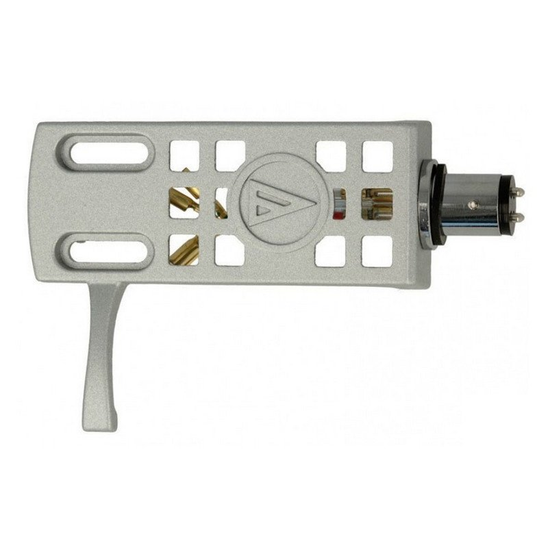 Audio-Technica AT-HS10 Cabezal para giradiscos