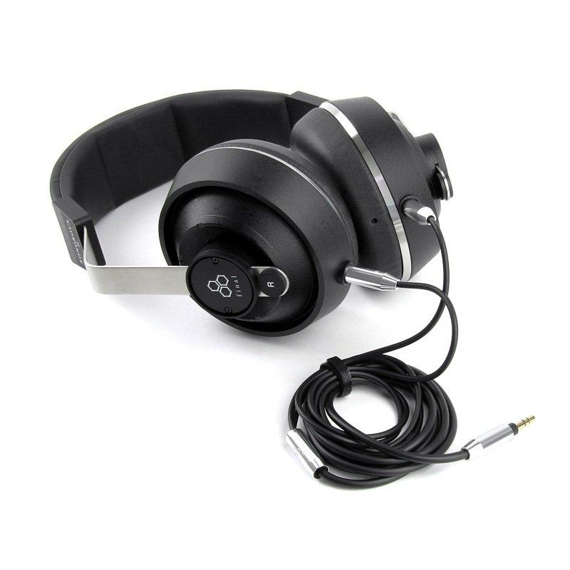 Final Audio Sonorous II Auriculares cerrados con sonido claro