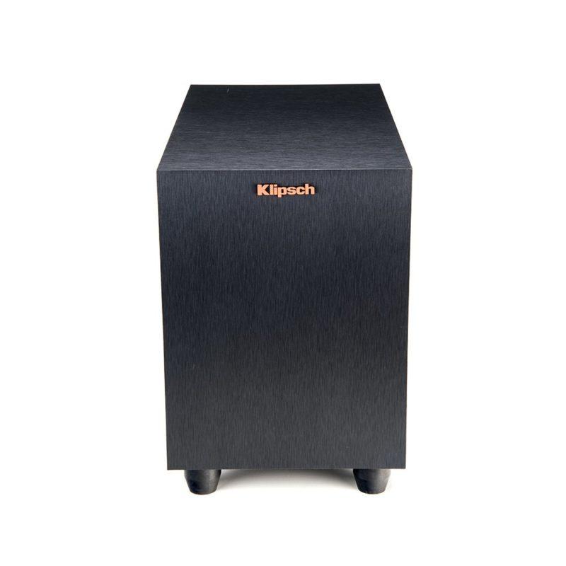 Klipsch RSB-8 barra de sonido y subwoofer inalámbrico