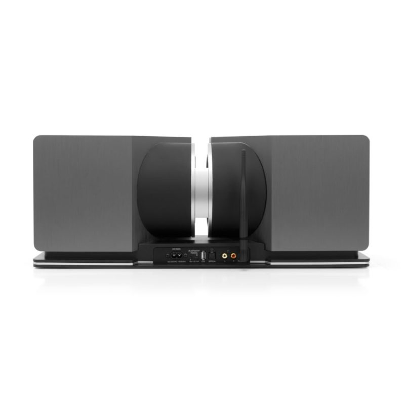 Klipsch Stadium Home cinema altavoces activos
