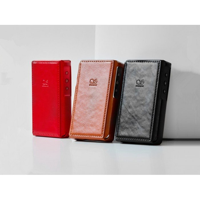 Shanling M2x Leather case