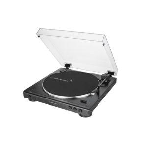 Audio-Technica AT-LP60XBT Tocadiscos con Bluetooth