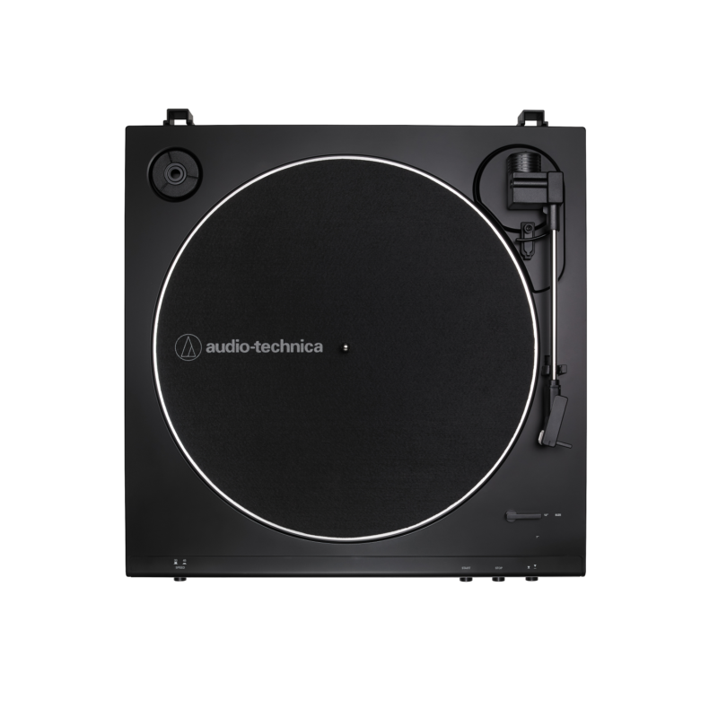 Audio-Technica AT-LP60XUSB Giradiscos con USB
