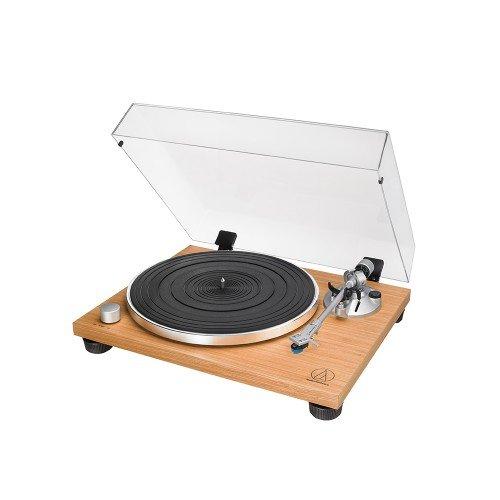 Audio Technica AT-LPW30TK Giradiscos de madera