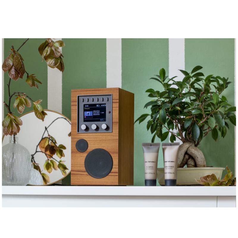 Como Audio Amico - Altavoz Bluetooth Portátil