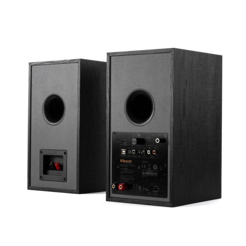 Klipsch R-51PM Altavoces activos con Bluetooth