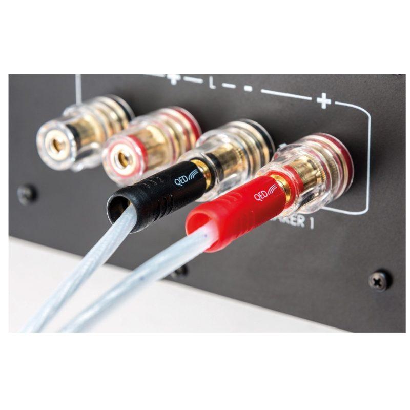QED Performance XT25 Cable para altavoces