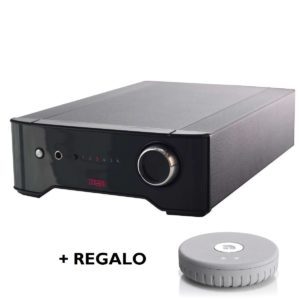 Rega Brio con regalo audio link 1