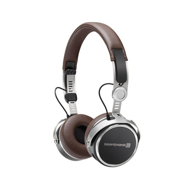 Beyerdynamic Aventho Wired Auriculares portátiles HiRes brown marron