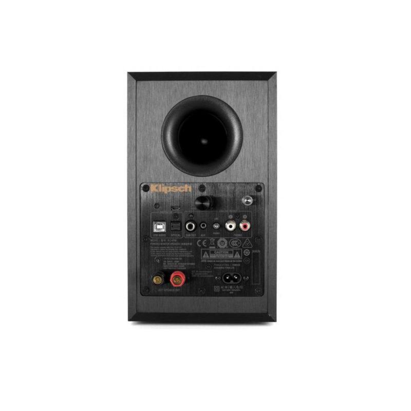 Klipsch R-14PM Altavoces activos con Bluetooth