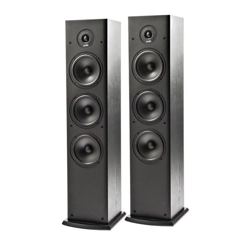 Polk T50 Altavoz de pie para sistema de música y de cine en casa