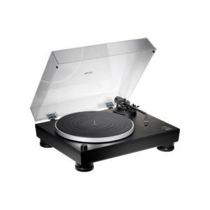 Audio Technica AT-LP5X Giradiscos con tracción directa completamente manual