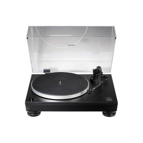 Audio Technica AT-LP5X Giradiscos con tracción directa completamente manual