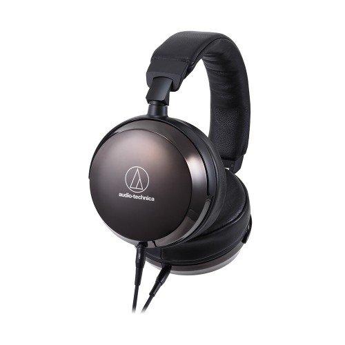 Audio-Technica ATH-AP2000Ti Auriculares cerrados de alta resolución
